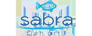 Sabra Fish Grill Logo - Riverpark Advantage Card