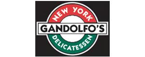 Gandolfos Deli Logo - Riverpark Advantage Card