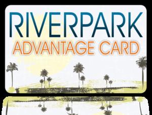 Riverpark Advantage Card