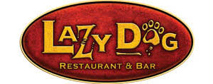 Lazy Dog Restaurant & Bar Oxnard, CA - Riverpark Advantage Card